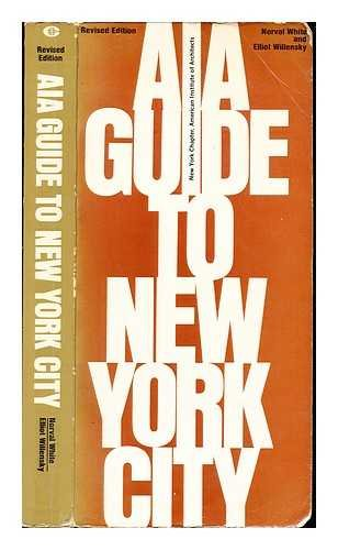 9780020009801: AIA Guide to New York City