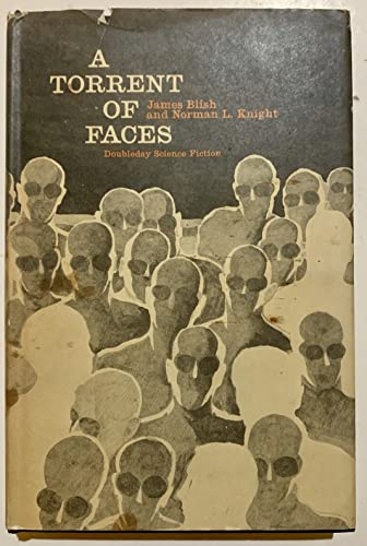9780020010296: A Torrent of Faces