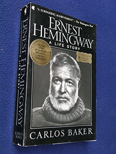 9780020016908: Ernest Hemingway: A Life Story