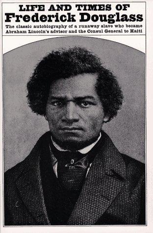 9780020023500: Life and Times of Frederick Douglass