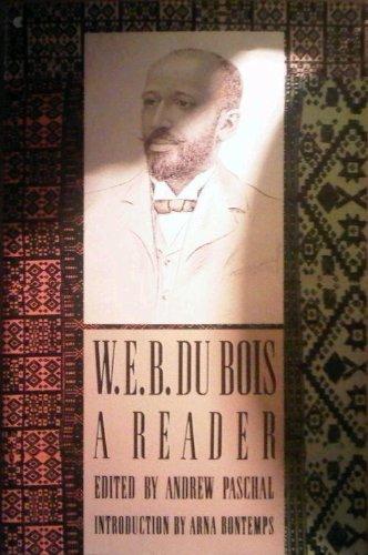 9780020023517: W.E.B. Dubois Reader