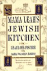 9780020026501: Mama Leah's Jewish Kitchen