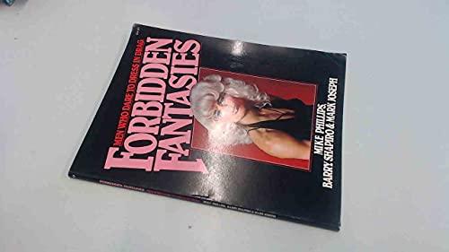 9780020063001: Forbidden Fantasies