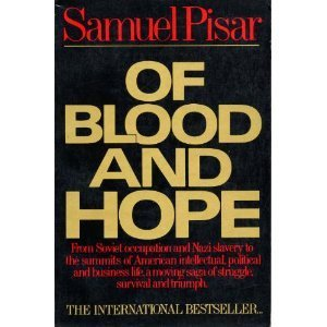 9780020063100: Of Blood and Hope