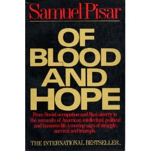 9780020063100: Of Blood and Hope (English and French Edition)