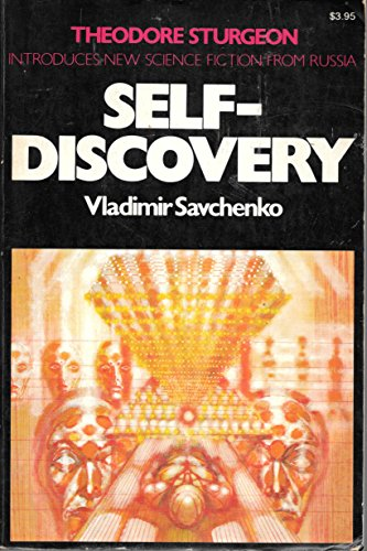 9780020065302: Self-discovery (Macmillan's best of Soviet science fiction)