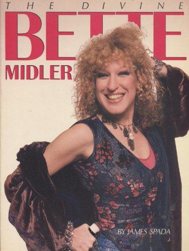 9780020070702: The Divine Bette Midler