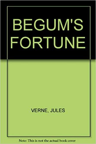 9780020080497: Begums Fortune Fitzroy Edition