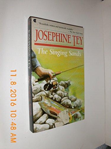 9780020088257: Singing Sands