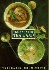 9780020091301: The Taste of Thailand