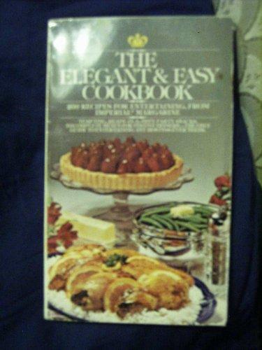 9780020093404: Elegant but Easy Cookbook