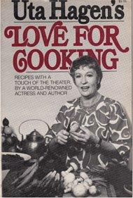 9780020097105: Uta Hagen's Love for Cooking