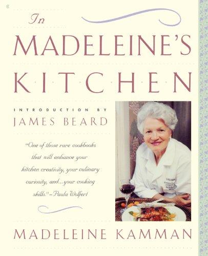 9780020097457: In Madeleine's Kitchen