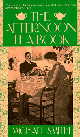 9780020103516: The Afternoon Tea Book
