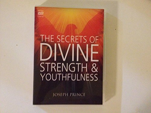 9780020110002: The Secrets of Divine Strength And Youthfulness (3-DVD Album NTSC)