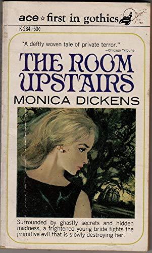 9780020112846: Room Upstairs