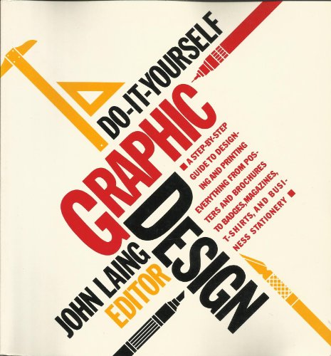 9780020115502: Do-It-Yourself Graphic Design