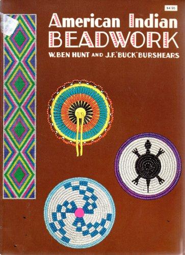 9780020117001: American Indian Beadwork