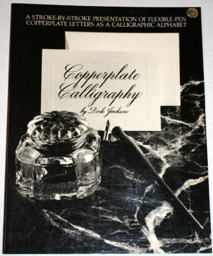 9780020117100: Copperplate Calligraphy