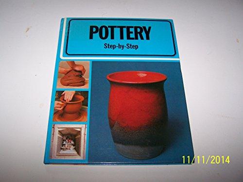 9780020118107: Pottery step-by-step