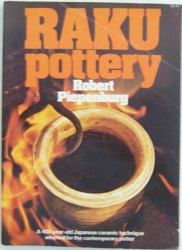 9780020118602: Raku Pottery