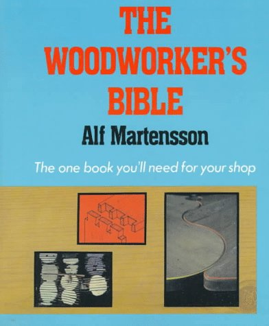 9780020119401: The Woodworker's Bible