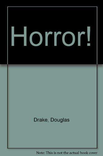 9780020122708: Horror!