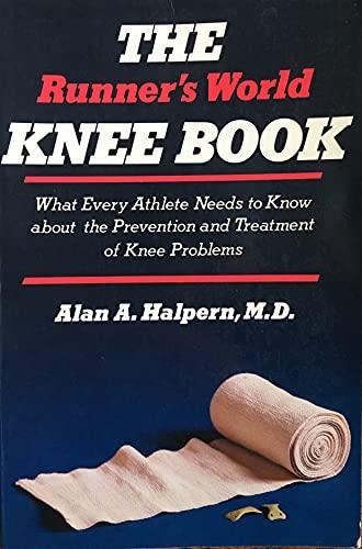 9780020140108: Runner's World Knee Book