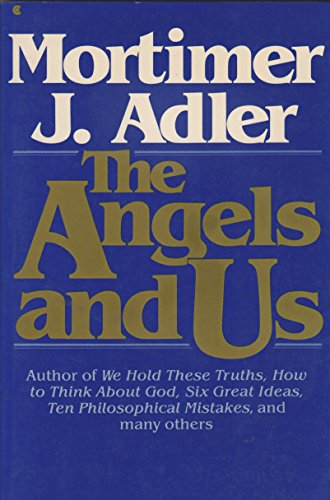 9780020160212: The Angels and Us
