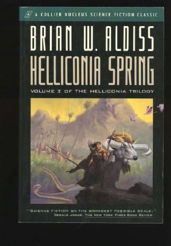 Helliconia Spring (Collier Nucleus Science Fiction Classic): Brian Wilson Aldiss