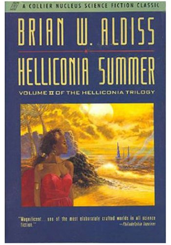 9780020160915: The Helliconia Trilogy: Helliconia Summer 2 (Collier Nucleus Science Fiction Classic)