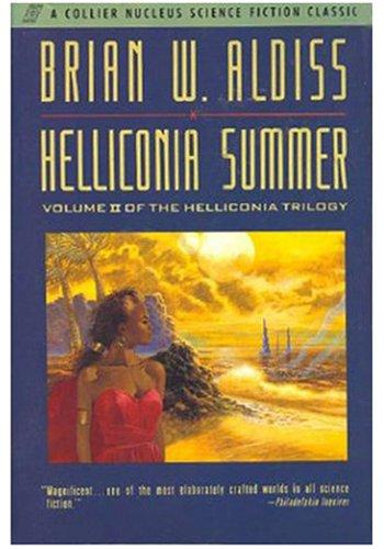 9780020160915: Helliconia Summer