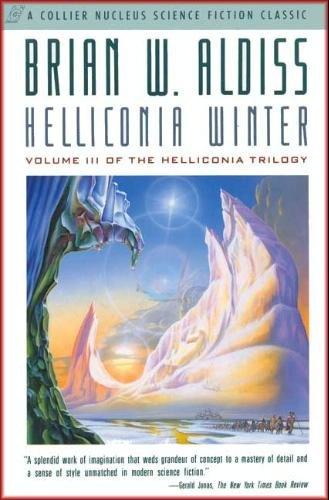 9780020160922: Helliconia Winter (Helliconia Trilogy, Vol 3)