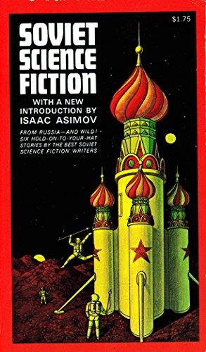 9780020165507: Title: Soviet science fiction Collier books