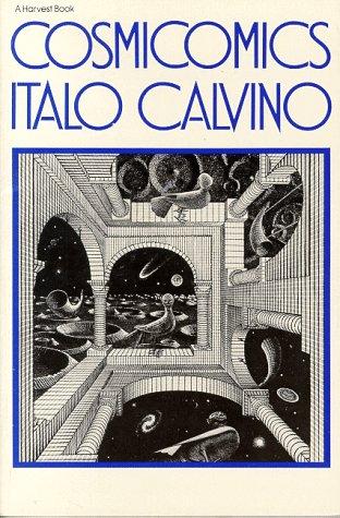 Cosmicomics: Italo Calvino
