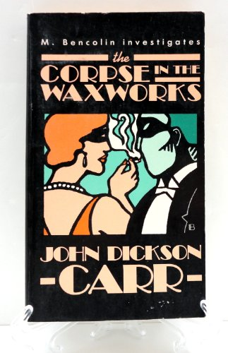 9780020185000: The Corpse in the Waxworks
