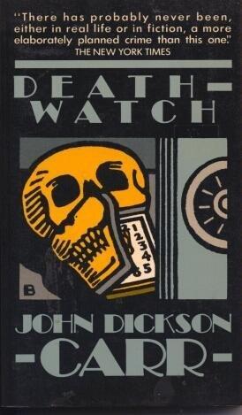 9780020185505: Death-Watch