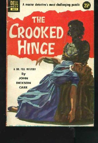9780020188407: The Crooked Hinge