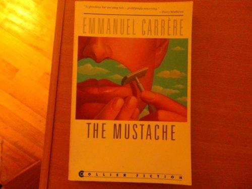 9780020188704: The Mustache