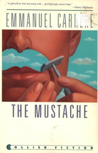 9780020188704: The Mustache (English and French Edition)