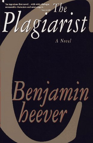 9780020189251: The Plagiarist: A Novel