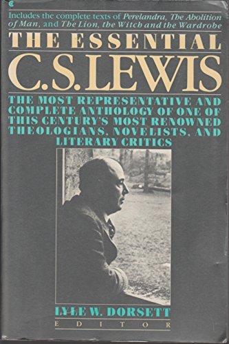 9780020195504: The Essential C.S. Lewis