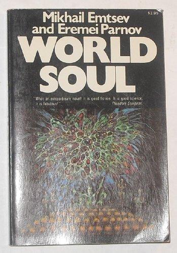9780020198505: World Soul