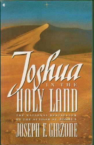 9780020199090: Joshua In the Holy Land