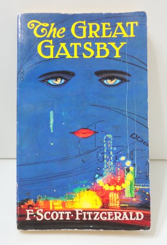 9780020199601: Great Gatsby Reissue