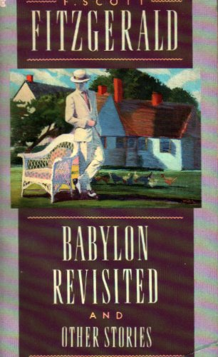 9780020199809: BABYLON REVISITED (A Scribner Classic)