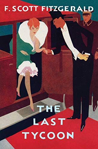 9780020199854: The Love of the Last Tycoon