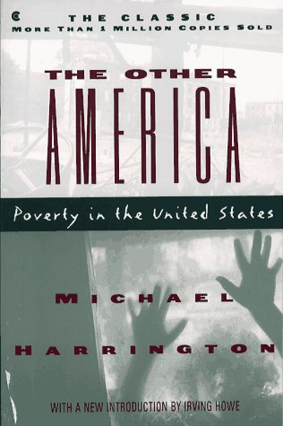 9780020207634: The Other America: Poverty in the United States