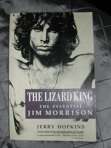 9780020209652: The LIZARD KING, THE ESSENTIAL JIM MORRISON