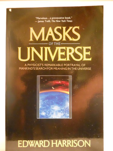 9780020209805: Masks of the Universe